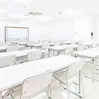 会議室(西棟2F)